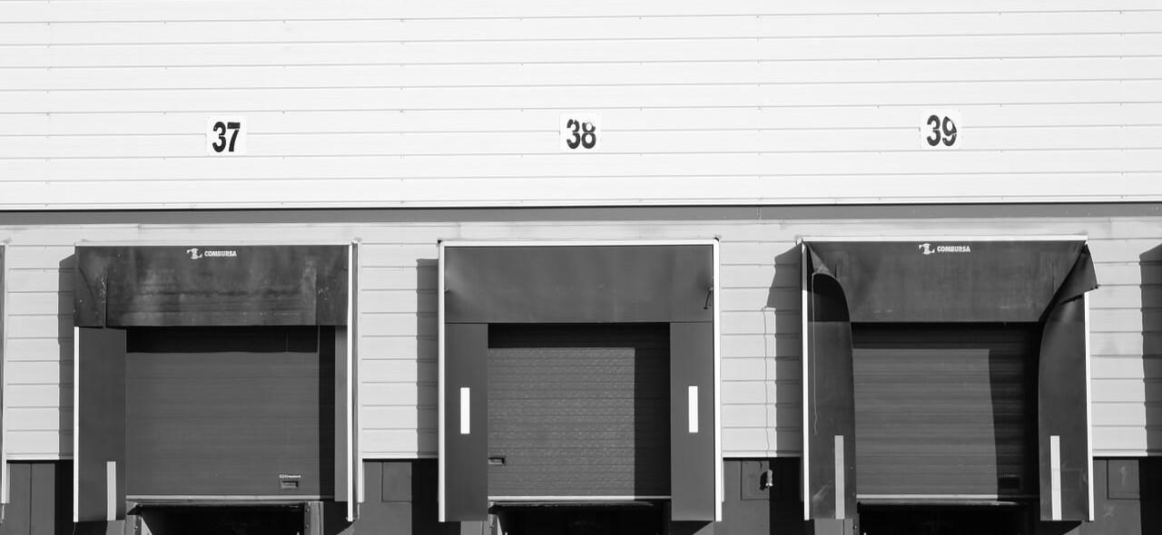 Warehouse Gates