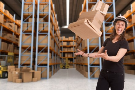 Mistakes in Supply Chain Management