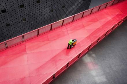 warehouse storage safety