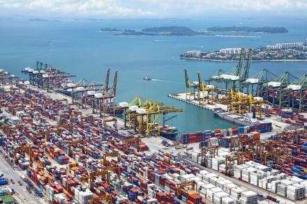 Large Port