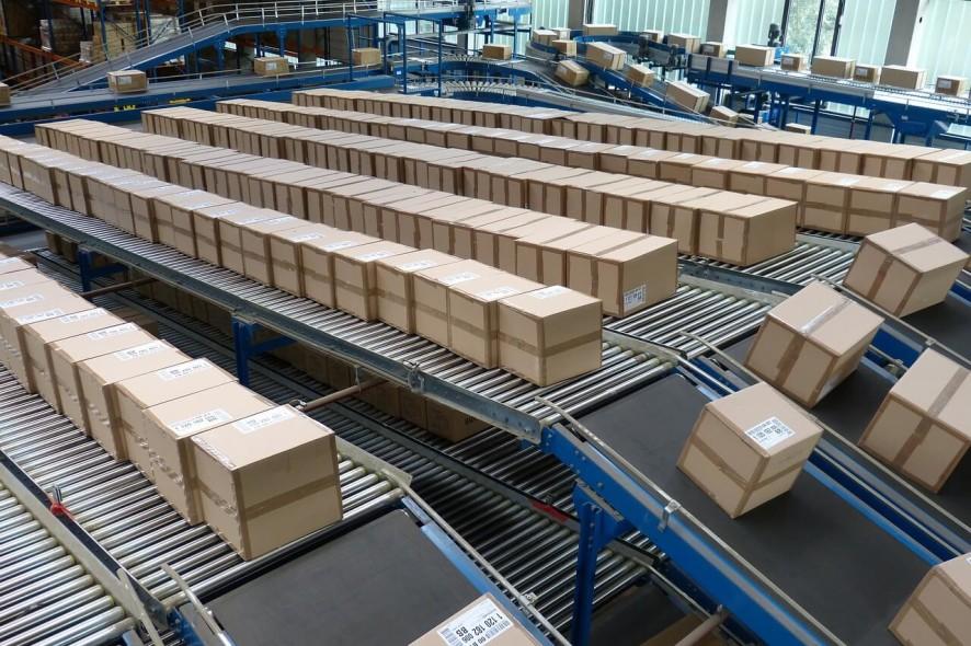 Returnable transit packaging