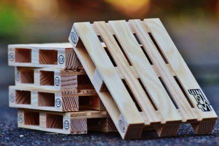 reusable pallets