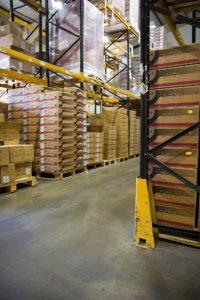 boxes pallets