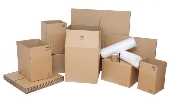 Industrial Packaging Material