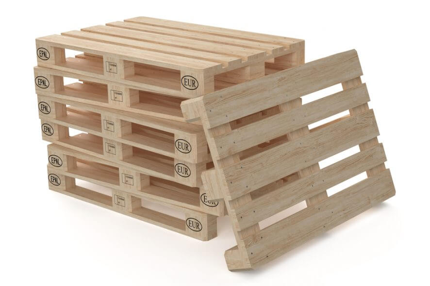 What You Need To Know About Standard Pallet Sizes