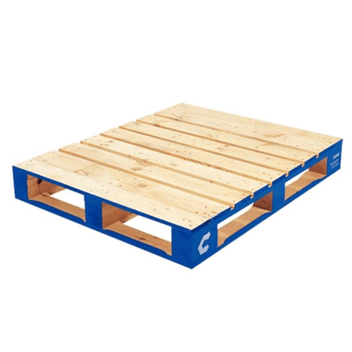 Pallet Business