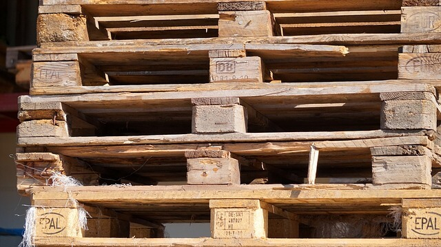 wood pallets for pick up