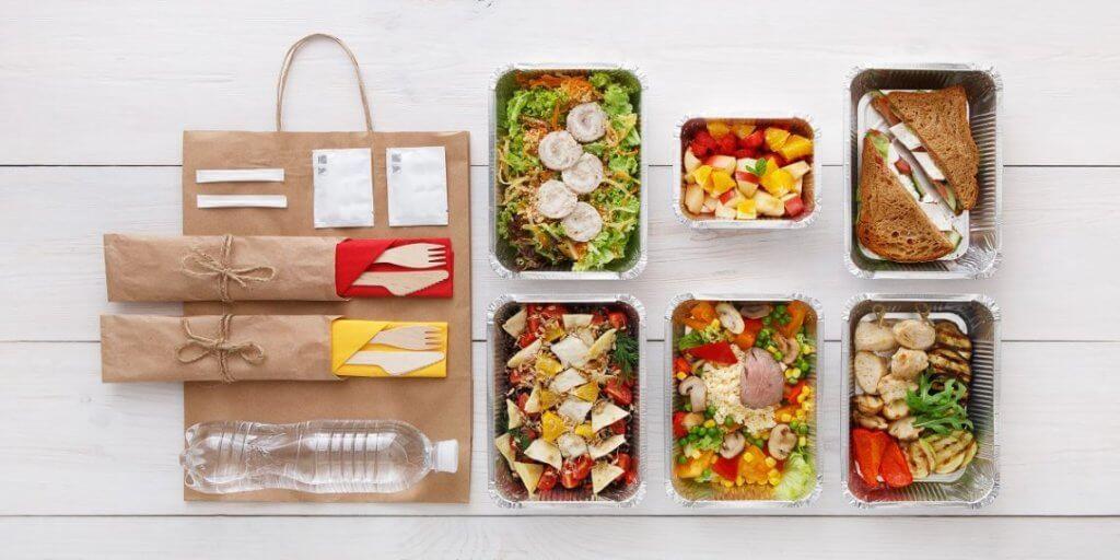 Fastfood Packaging