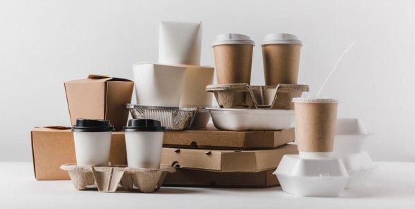 Food Packaging Examples
