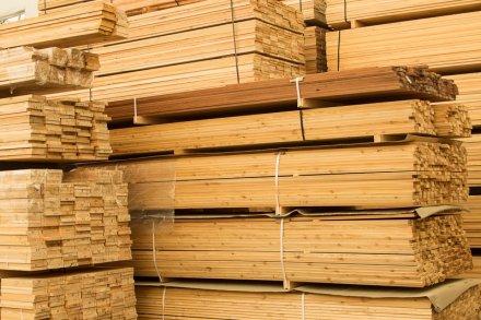 Best Quality Pallete Lumber
