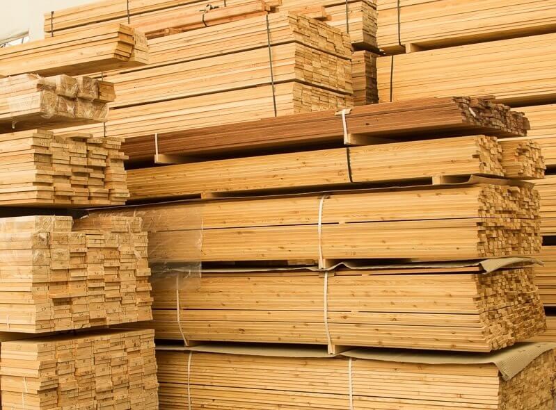 Best Quality Pallete Lumber