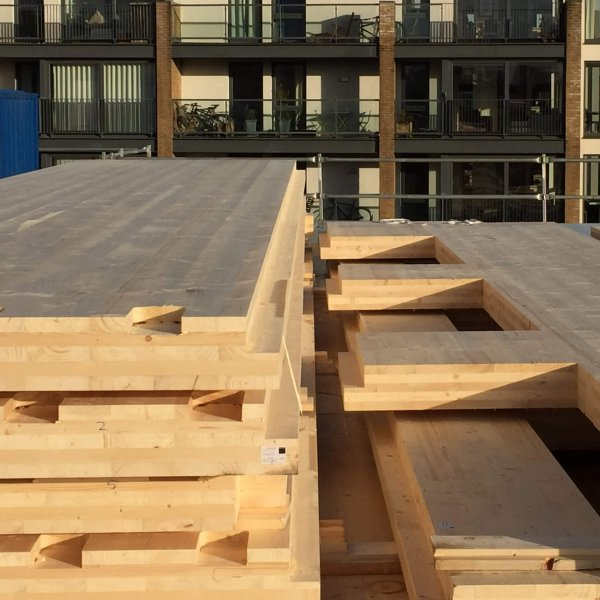 What is Mass Timber