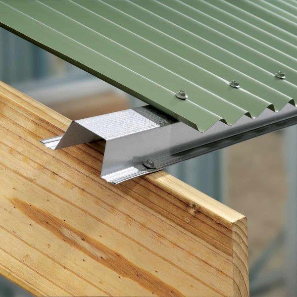 Metal Roof Battens