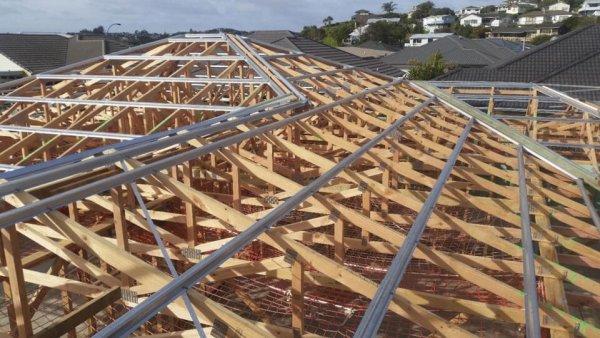 Roofing Battens