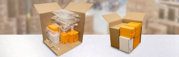 Packaging Optimization Principles