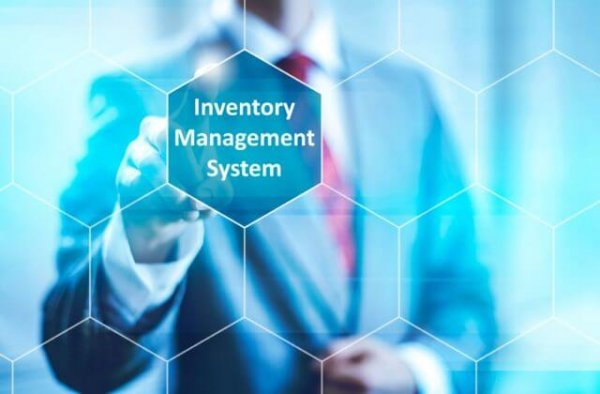 Inventory Managment System