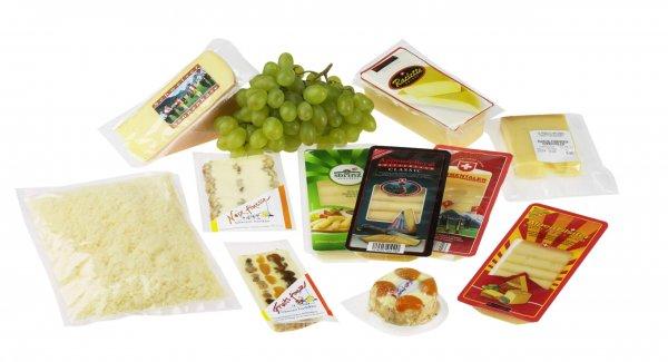 Food MAP Packaging