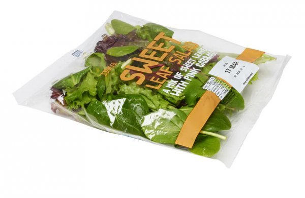 Fresh Products Packaging