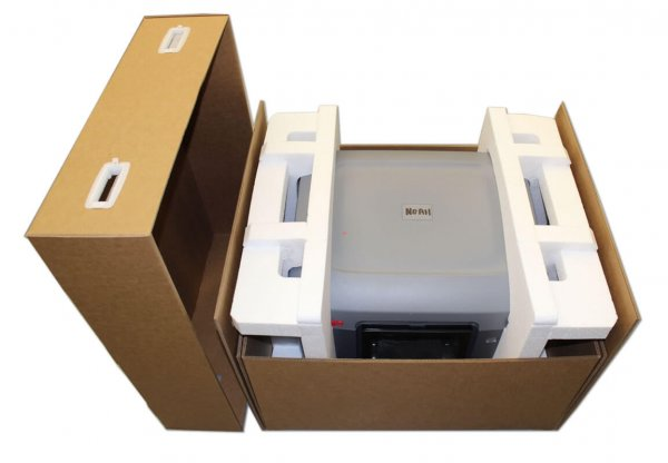 Electronic Protective Packaging