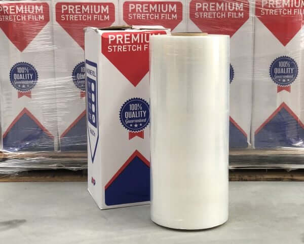 Premium Stretch Film