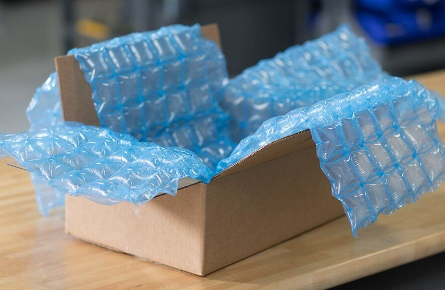 Protective-Packaging