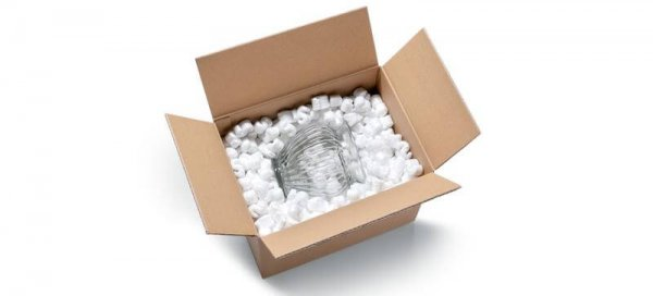 Protective Packaging Example